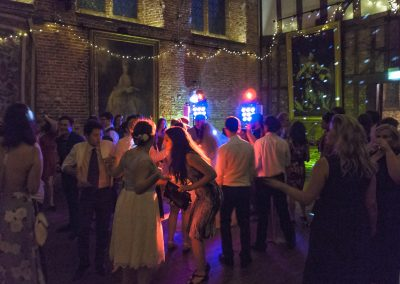 Hatfield House Wedding DJ