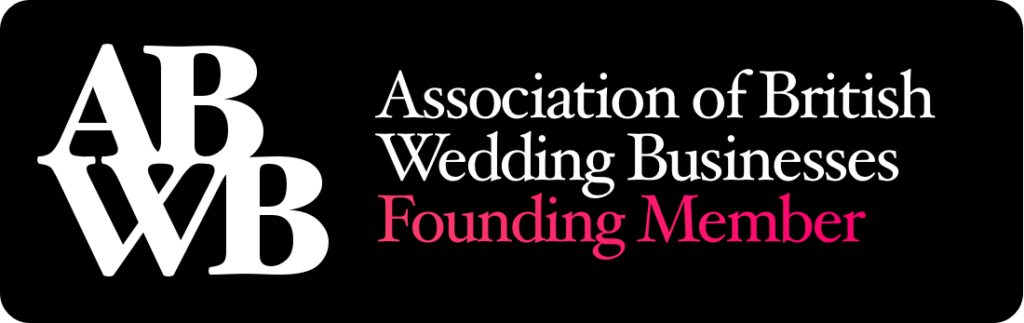 Founding Member of the Association of British Wedding Businesses.